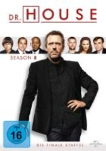 Dr. House - Season 8