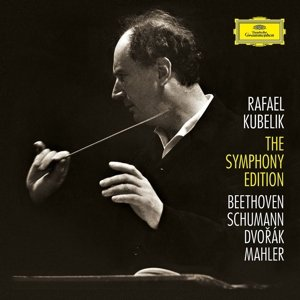 Rafael Kubelik,The Symphony Edition (Ltd.Ed.)