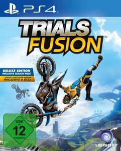 Trials Fusion - Deluxe Edition inkl. Season Pass
