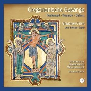 Gregorianische Gesänge-Fastenzeit,Passion,Ostern