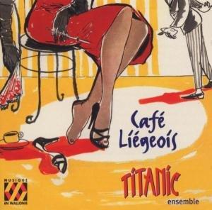 Caf? Liegeois-Salonmusik