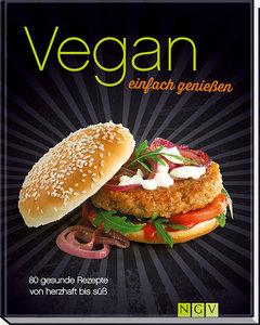 Vegan einfach genießen