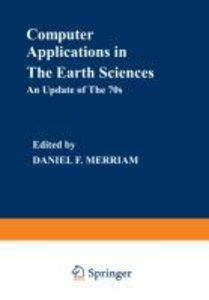 Computer Applications in the Earth Sciences