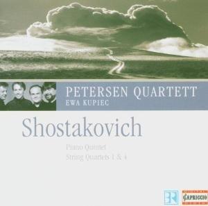 Klavierquintett/Streichquartet