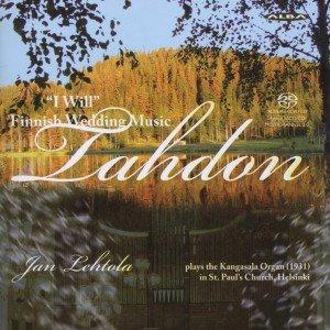 """Ladon-""""Ich will""""-Finnische Hochzeitsmusik"""
