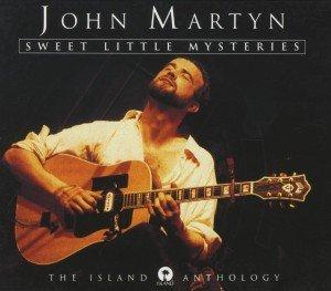 Island Anthology-Sweet Little Mysteries