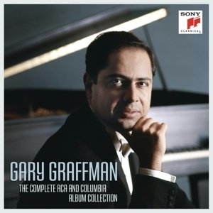 Gary Graffman - The Complete RCA and Columbia Albu