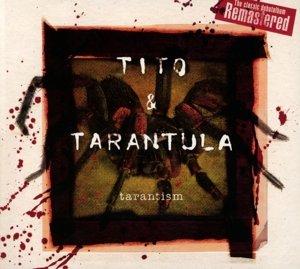 Tarantism (Remastered Digipak)