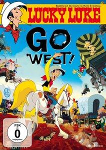 Lucky Luke, Go West!