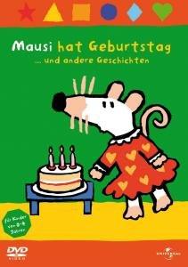 Mausi hat Geburtstag ... und andere Geschichten