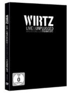 Live & Unplugged Im Gibson Club Frankfurt