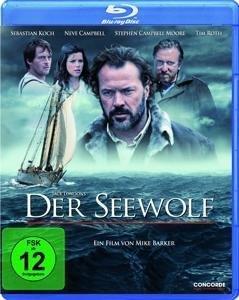 Der Seewolf (Blu-ray)
