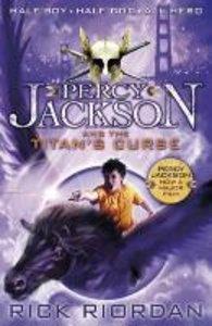 Percy Jackson an the Titan's Curse