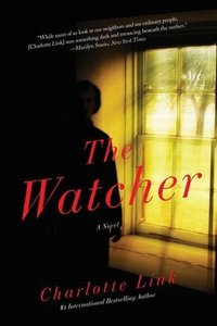 The Watcher - A Novel of Crime