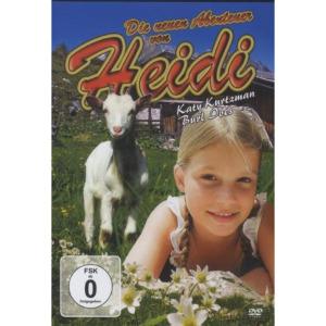 Die neuen Abenteuer von Heidi - zum Schließen ins Bild klicken