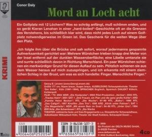 Mord An Loch Acht