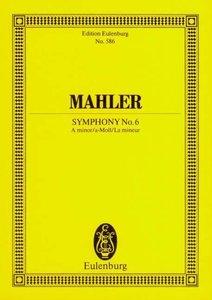 Sinfonie Nr. 6 a-Moll