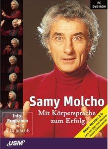 Samy Molcho: Mit Körpersprache zum Erfolg 3.0 (DVD-ROM)