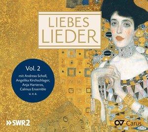 Liebeslieder Vol.2