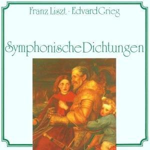 Liszt/Grieg/Symph.Dichtungen