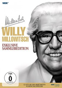 Willy Millowitsch - Exklusive Sammleredition