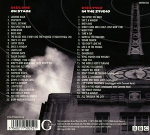 Adventures At The BBC (Digipak)