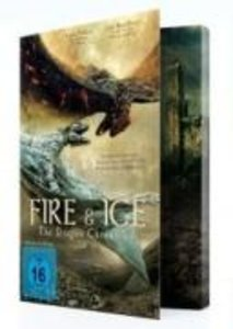 Fire & Ice:The Dragon Chronicles-Spec.Ed.