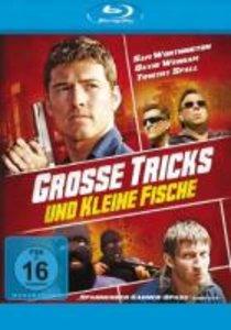 Grosse Tricks und kleine Fische-Blu-ray Disc