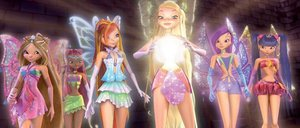 Winx Club - Das Geheimnis des verlorenen Königreichs