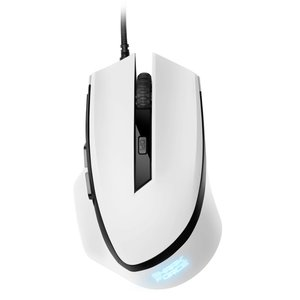 Sharkoon SHARK Force - Gaming Mouse - Weiß