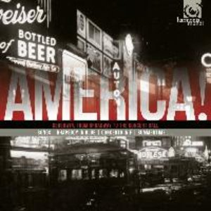America! Vol.2-From Broadway To...