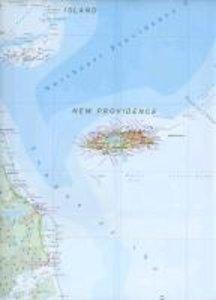 Bahamas 1 : 500 000
