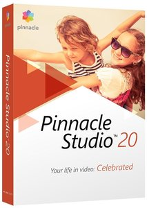 Pinnacle Studio 20. Für Windows 7/8/10