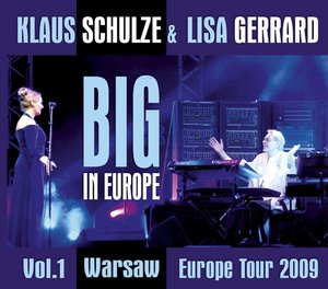 Big in Europe Vol. 1 - Warsaw