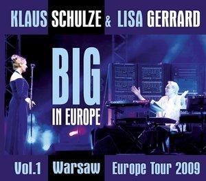 Big in Europe Vol. 1 - Warsaw