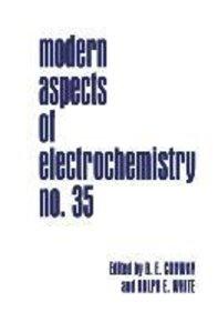 Modern Aspects of Electrochemistry