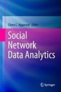 Social Network Data Analytics