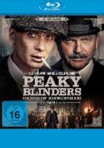 Peaky Blinders - Gangs of Birmingham - Staffel 1
