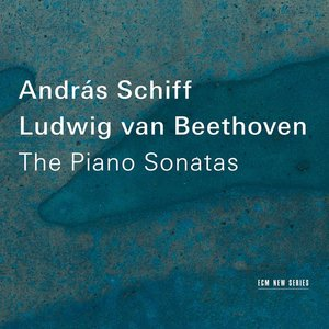 The Piano Sonatas-Complete Edition