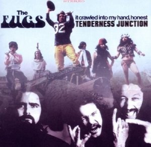 Tenderness Junction/It Crawled Into My Hand...