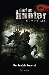 Dorian Hunter 22. Des Teufels Samurai