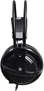 SteelSeries Gaming Headset Siberia V2 - schwarz