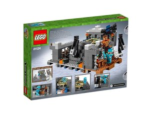 LEGO Minecraft 21124 Das End-Portal
