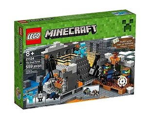LEGO Minecraft 21124 Das End-Portal