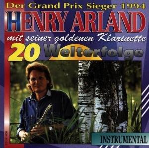 20 Welterfolge Instrumental (Grand Prix)