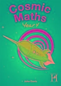 Cosmic Maths Year 4
