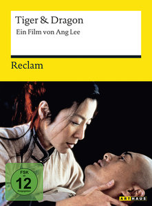Tiger & Dragon - Der Beginn einer Legende, 1 DVD