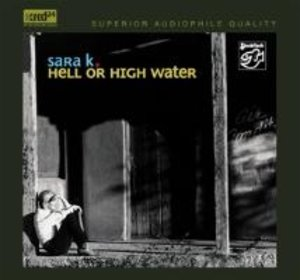 Hell Or High Water-XRCD