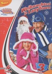 Vol.3-Weihnachten in LazyTown