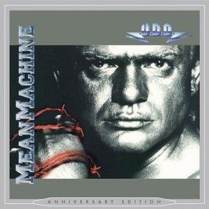 Mean Machine (Ltd.Gatefold/Red Vinyl/180 Gram
